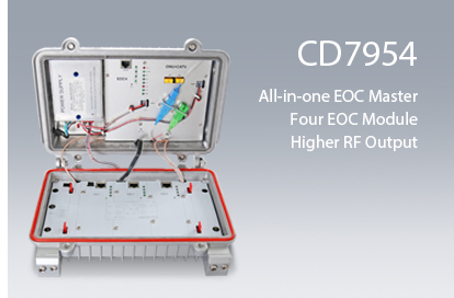 ALL-IN-ONE EOC MASTER CD7954