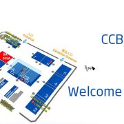 layout of C-Data ccbn 2014