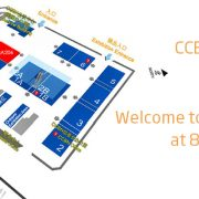 welcome to visit c-data at ccbn 2015