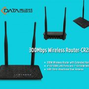 router cr200