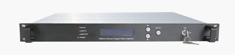 1550nm Erbium-Doped Fiber Amplifier review