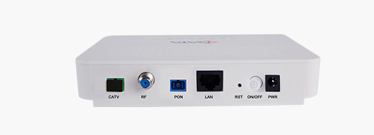 EOC All-In-One Home Gateway port