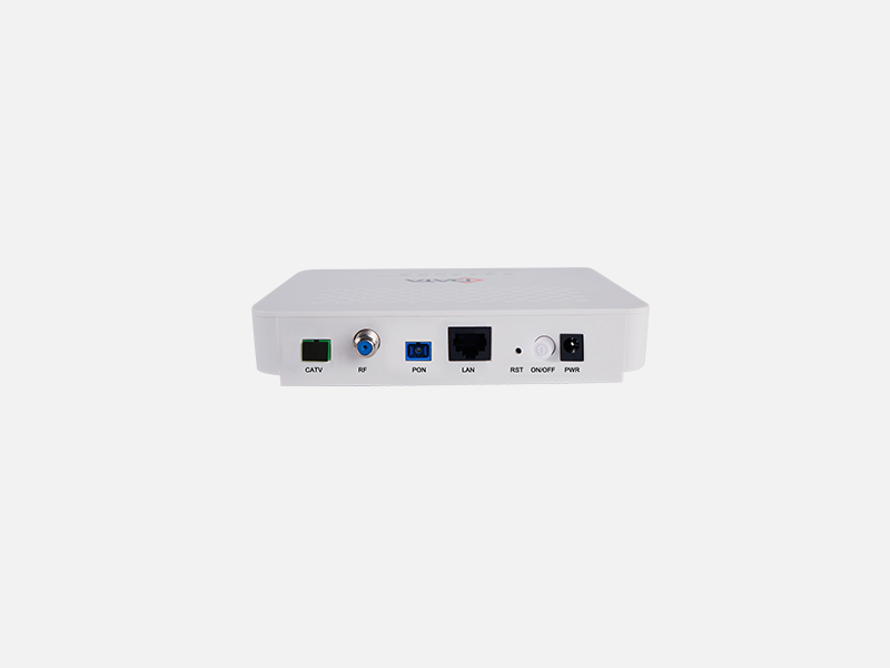 EOC All-In-One Home Gateway