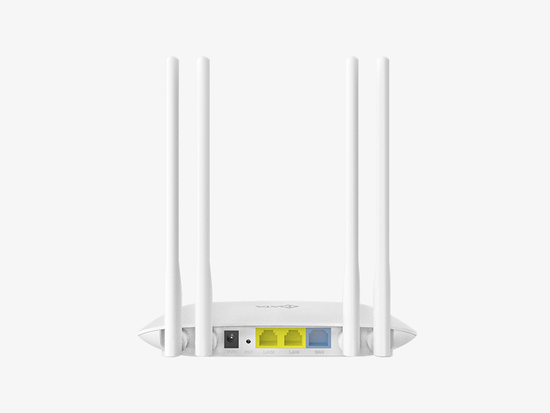 soho high performance router